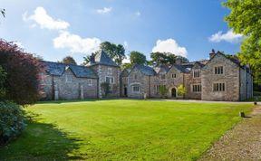 Photo of Great Bidlake Manor
