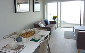 Photo of Flat 8 Seascape