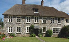 Photo of Hornshayne Farmhouse