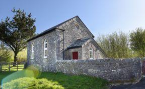 Photo of Moor View Chapel