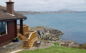 Photo of Log Cabin Retreat