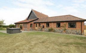Photo of Upper Barn Annexe