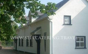 Photo of Cottages on Lough Inchiquin