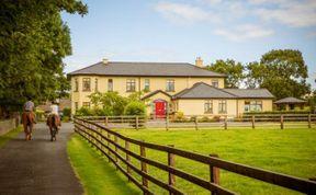 Photo of Cahergal Luxury Farmhouse