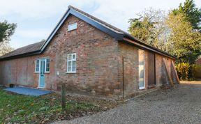 Photo of The Annexe Mill Farmhouse