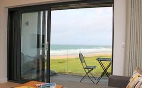 Photo of Little Fistral