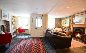 Photo of Grey's Lane Snug - Traditional And Gorgeous