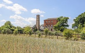 Photo of Leat Cottage Newland Mill