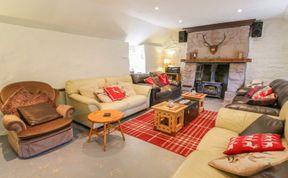 Photo of The Auld Tyndrum Cottage