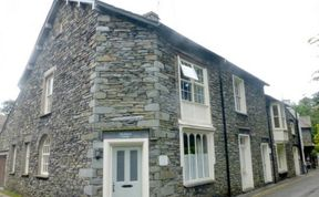 Photo of Old Bakers Cottage