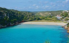 Photo of Holiday home Cala'n Porter, Menorca