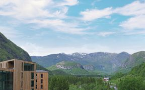 Photo of Holiday home Hemsedal