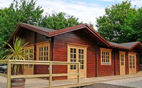 Photo of St Hilda's Lodge