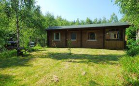Photo of Dulverton Log Cabin 1