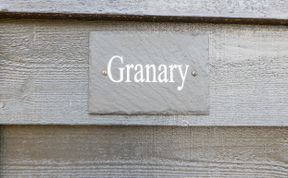 Photo of The Granary