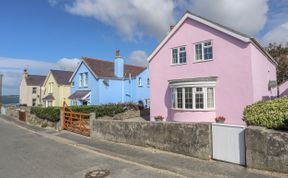Photo of The Pink House