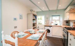 Photo of Jackdaw Cottage