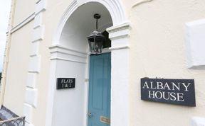 Photo of 2 Albany House