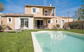 Photo of 4 Bed Villas Domaine
