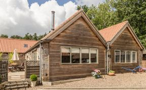 Photo of Sawmill Cottage