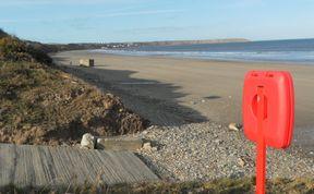 Photo of Nett's Coastal Escape
