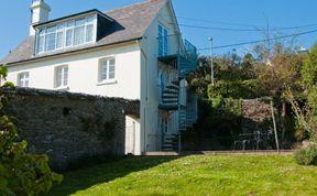 Photo of Blackstone Cottage