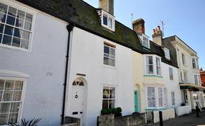 Photo of Harbourside Cottage