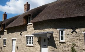 Photo of Lulworth Cove Cottage