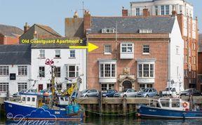Photo of Old Coastguard Apartment 2