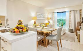 Photo of Pine Cliffs Garden Suite II