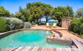 Photo of Villa di Palombaggia