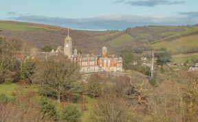 Photo of Barrington House