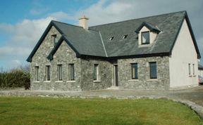 Photo of Omey Lodge Claddaghduff