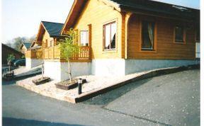 Photo of Scandinavian Lodge, Glenmalure