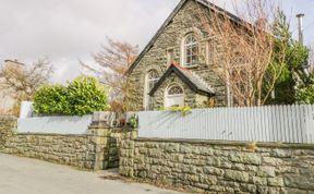 Photo of Horeb Chapel House