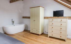 Photo of Grange Barn