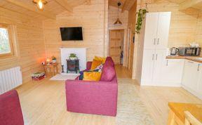 Photo of Inisean Lodge