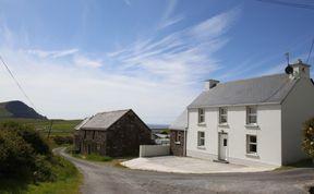 Photo of Ocean Mist - Traditional Irish Home