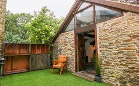 Photo of Moorhay Barn