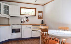 Photo of Holiday home Fykse/Hardanger