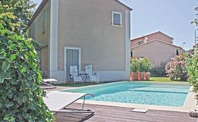 Photo of St-Remy-de-Provence