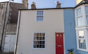 Photo of Quarr Cottage