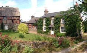 Photo of Hereford House