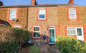 Photo of Carrstone Cottage