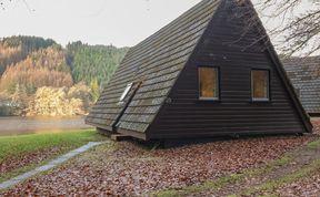 Photo of Lochside Lodge No 25