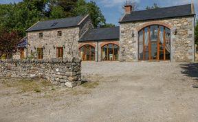 Photo of Ballyblood Lodge Family Cottage