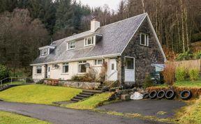 Photo of Glenfinglas Dam Cottage