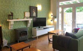 Photo of Belfast City Home