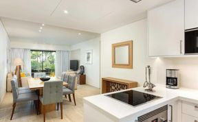 Photo of Pine Cliffs Garden Suite III with Garden Access