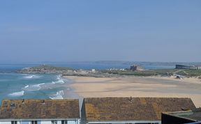 Photo of Pentire Blue